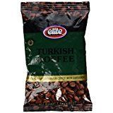 Elite Turkish Coffee With Cardamom Roasted And Ground Oz. Coffee Pods, Coffee Beans, Coffee Substitute, Natural Coffee, Amazon Website, Coffee Ice Cream, Pour Over Coffee, Ground Coffee, Cooking Instructions
