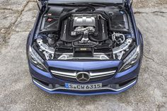 """2015 C63 AMG - """"What is that Sir? You need to kickstart a planet? I have the tool for you.""""  http://featheredthrottle.com/mercedes-amg-c63-s/"""