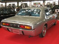 Auto Toyota, Toyota Cars, Lexus Cars, Jdm Cars, Toyota Crown, Late 20th Century, Motorhome, Mazda, Campers