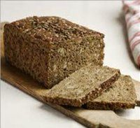 Rugbrød - only in Denmark can they make it just right!
