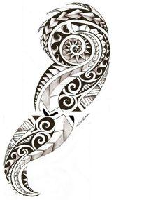 marama designs google search tatoo pinterest tatuagem maori e tatuagem samoana. Black Bedroom Furniture Sets. Home Design Ideas
