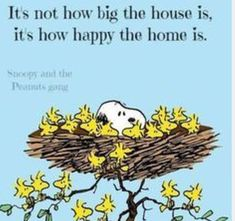 Snoopy and Woodstock Happy Snoopy, Snoopy Love, Snoopy And Woodstock, Snoopy Quotes Love, Eeyore Quotes, Charlie Brown Quotes, Charlie Brown And Snoopy, Peanuts Cartoon, Peanuts Snoopy