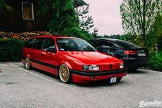 """Just a few days ago, myself and a couple of swedish dudes went on a journey to the infamous """"Worthersee"""" event and it was quite an Vw Variant, Passat Variant, Mk1, Wv Car, Vw Passat Tdi, Vw Gol, Sports Wagon, Vw Classic, Volkswagen Group"""