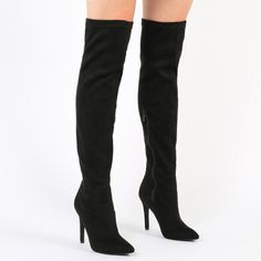df44bd791e 30 best Over the knee boots images   Over the knee boots, 20 off ...