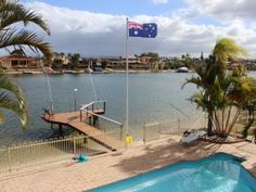 Delungra Waters Sandy Beach OasisVacation Rental in Broadbeach Waters from @HomeAway! #vacation #rental #travel #homeaway 1050pw