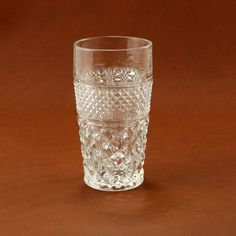 Wexford Ice Tea Glass Tumbler Anchor Hocking Vtg by charmings