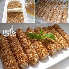 Patatesli Simit Börek #nefisyemektarifleri - @collene wells Garrett Nefis Yemek Tarifleri- #webstagram