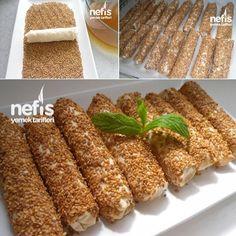 Patatesli Simit Börek #nefisyemektarifleri - @Collene Garrett Nefis Yemek Tarifleri- #webstagram