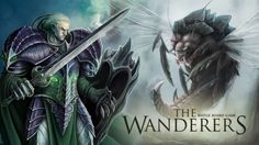 to The Wanderers - gra planszowa Wander, Board Games, Business, Anime, Fictional Characters, Art, Art Background, Tabletop Games, Kunst