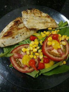 Healthy lunch ideas ( yummy and easy ) . Healthy Meal Prep, Healthy Snacks, Healthy Eating, Diet Snacks, Clean Recipes, Diet Recipes, Healthy Recipes, Healthy Plate, Diet Meal Plans