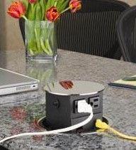 unusual electrical outlets ... unique product after unique product ...