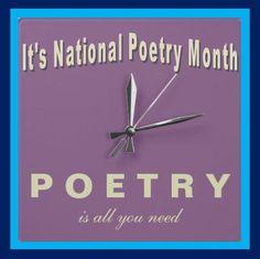 Itsabouttimeteachers: Poetry Month Resources