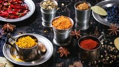Indian Culinary World - Master the art of Indian Cooking - Helping online learners discover courses they'll love. Online Courses With Certificates, Best Blenders, Indian Food Recipes, Ethnic Recipes, Indian Curry, Chana Masala, Good Food, Spices, Stuffed Peppers