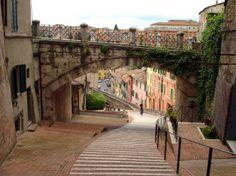 Acquedotto, Perugia