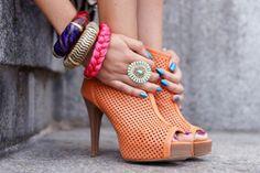 Fabulous shoes!!!
