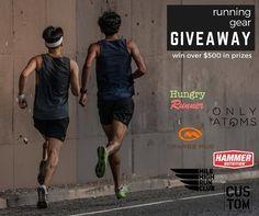 #GIVEAWAY > it's #TCSNYCmarathon time & we've got $500 in #running prizes to giveaway.  ENTER HERE:  http://ift.tt/2fqU0zX    via   @hungryrunner @orangemud @hammernutrition @milehighrunclub @onlyatoms @nycustompt  #running #marathon #runnyc #nycmarathon