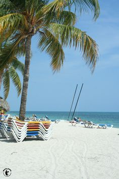 Strand von Trinidad - Kuba