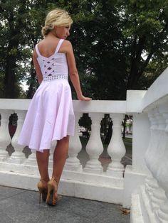 Сукня ніжна фея )) | BurdaStyle.ua: Мода, Дизайн, Рукоділля, Викрійки