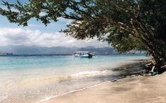 Lombok. Such a contrast to lush Bali, Lombok has a character of its own.
