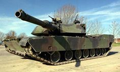 """HowStuffWorks """"M1 Tank Weapons"""""""