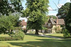 Fernden Lane, Haslemere, Surrey, GU27