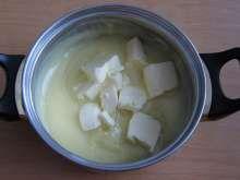 Banánové krémové rezy s tvarohom • Recept   svetvomne.sk Soup, Ethnic Recipes, Kuchen, Soups