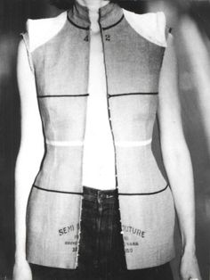 Maison Martin Margiela Semi-Couture, F/W 1997