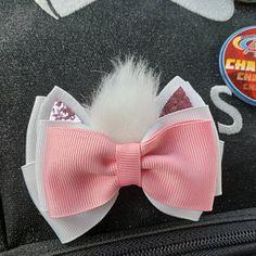 Tonya Schuetz added a photo of their purchase Gatos Disney, Cinderella Hair, Marie Cat, Disney Hair Bows, Gata Marie, Marie Aristocats, Bookmarks Kids, Disney Diy, Mickey Ears