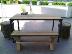 Mobles de terrassa