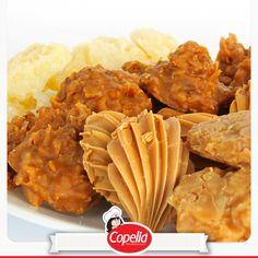 ¿Cuál de estas #PanelitasCopelia será tu postre después del almuerzo? www.alimentoscopelia.com