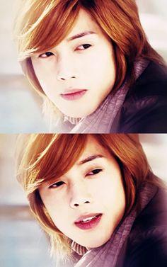 Yoon Ji Hoo - Boys Over Flowers