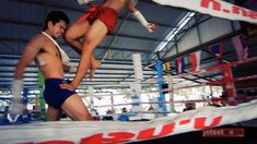 Jetset Extra Insider Mike Siegal heads from Los Angeles to Thailand to experience Muay Thai, also known as Thai kickboxing. Watch as Mike gives Muay Thai a try at the K. Glanboot Thai Boxing Camp and learns the beginner moves for sword fighting (known in Thailand as krabi-krabong) at the Buddhaisawan Conservation Center. The pros show Mike how it's done at the 10th World Wai Kru Muay Thai Ceremony at the Miracle Muay Thai Festival in Ayutthaya.  Get the full story at ...