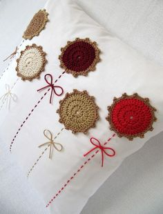 Úžitkový textil - perzská lúka na snehovej perine... - 3724880