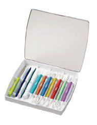 Wilton's fondant/gum paste tool set