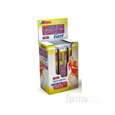 ProAction – Carbo Sprint Gel Cola (25ml) a soli 1,35€