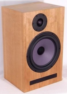 """Seas A26 10"""" 2-way Kit PAIR (based on the classic A25)"""
