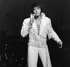 ELVIS AT HIS PEAK IN VEGAS! August 1970, Elvis performed the first of 59 consecutive sold-out out concerts at the Westgate Las Vegas Resort & Casino (formerly known as the Las Vegas Hilton until 2014, and previously known as the Las Vegas International until 1971), during his third engagement/season at the hotel. The entire 59 show engagement lasted from August-September, 1970. via RHayes/FB