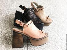 SANDALIAS 2017 BY PAMUK. Toda la moda de la primavera verano 2017 en calzado femenino de estilo urbano en lo nuevo de la marca argentina, ya te habíamos presentado un adelanto exclusivo (ver Borcegos