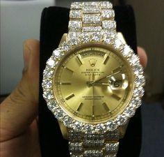 #Rolex #Watch
