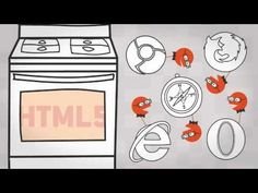 What is HTML5?  This video will give you a good idea in under 2 minutes.