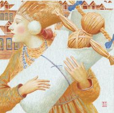 Andrey Remnev | that this was the richest source for my further inspiration to become ...
