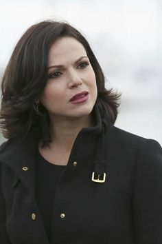 Once Upon a Time Season 3 Spoiler: A Regina and Robin Hood Affair