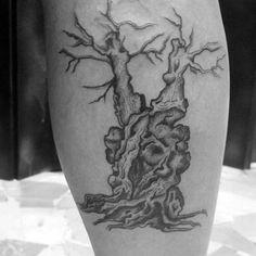 30 Olive Tree Tattoo Designs for Men Olea Europaea Ink Ideas Heidnisches Tattoo, Pagan Tattoo, Tree Tattoo Designs, Tree Designs, Olive Tree Tattoos, Inked Men, Body Art, Arm, Tatoo