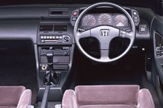 » 1988 Honda Prelude Interior Pictures and Wallpapers | JapaneseSportCars.com | JapaneseSportCars.com