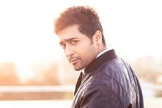 Sexy Actor Surya Latest Photo Shoot Stills