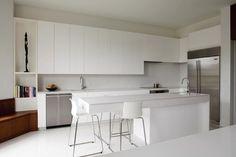Choi + Shine Architects - Beacon St. Residence