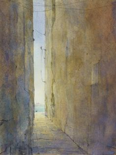 Errol Barron Paintings - New Works