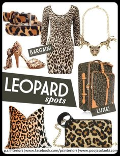 Style 6: Leopard