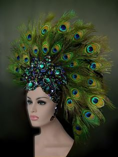 Rio Carnival Costumes Peacock | ... Samba costumes diy on Pinterest | Samba, Samba costume and Back pieces