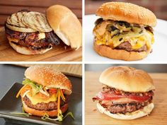 The Burger Lab: The Principles of Topping Burgers